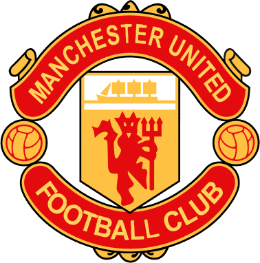 Manchester United traditional badge