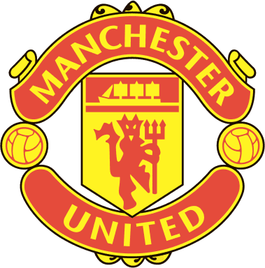 Manchester United current badge