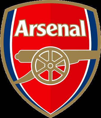Arsenal FC traditional badge